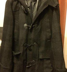 Пальто подростковое