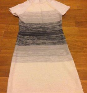 Платье 40/42 хлопок