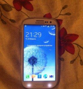 Меняю Samsung s3 на iPhone 4s или 5