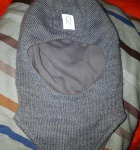 Шапка-шлем 46 размер