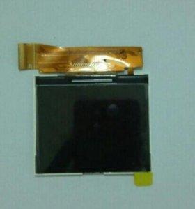 дисплей Alcatel One Touch 2004C