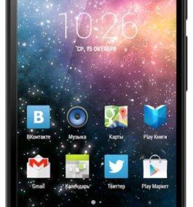 Телефон Highscreen Verge