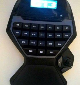 Игровая консоль Logitech g13