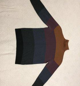 Пуловер SAVAGE мужской 48 размер