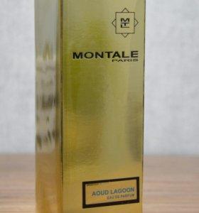 Парфюм, Montale Aoud Lagoon , 100 ml