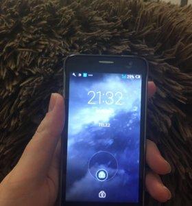 Alcatel One idol Mini 6012 x