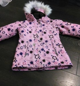 Куртка детская 3-6лет