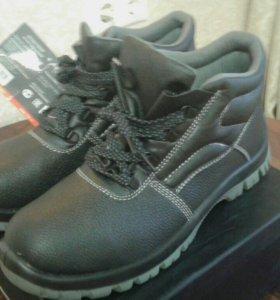Новые!!! Ботинки
