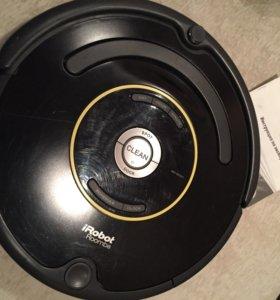 Робот-пылесос Roomba модель 650