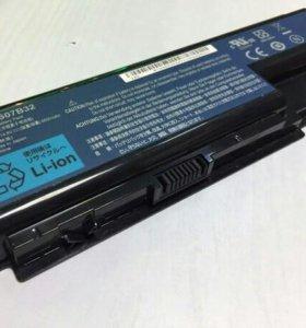 AКБ для ноутбука Acer Aspire