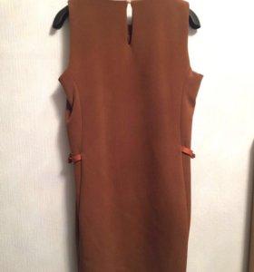 Женское платье Massimo Dutti