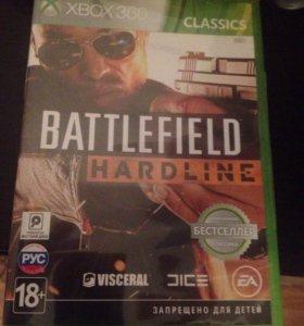 Игра Battlefield hardline