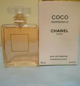 Туалетная вода Coco Chanel Mademoiselle