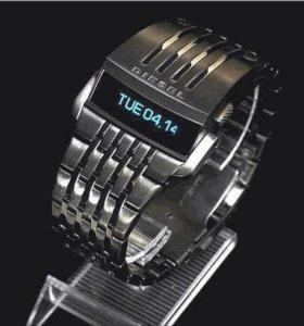 Продам новые часы дизель хищник