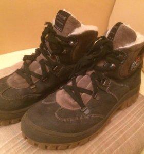 Ботинки зимние GF Ferre