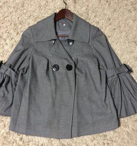 Куртка-Жакет для беременной, р. 40-42