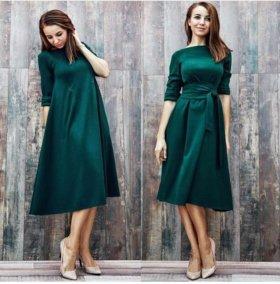 Красивенное платье для беременных и кормящих мам