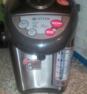 Термопот VITEK 3.3 л.