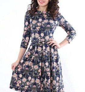 Новое платье avili