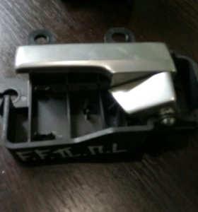 Внутренняя ручка двери Форд фокус 2