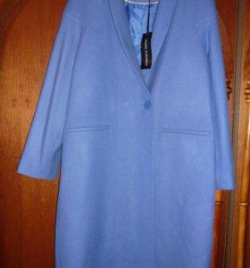 Пальто новое весна осень бренд  (La Redoute)