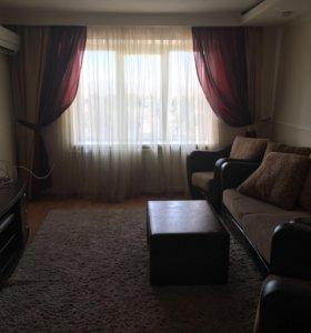 Сдается 3-комнатная квартира по улице Кирова