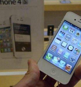 iphone 4c 16