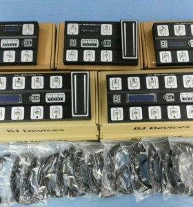 Midi-контроллеры BJ Devices