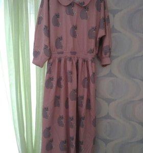 Платье by Vika Smolyanitskaya