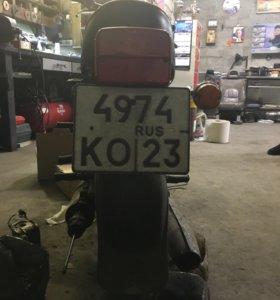 ЧЕЗЕТ-350