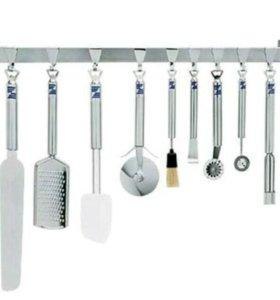 Цептер Кухонный набор из 11 предметов