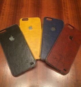 Чехол для iPhone 6/6s новые