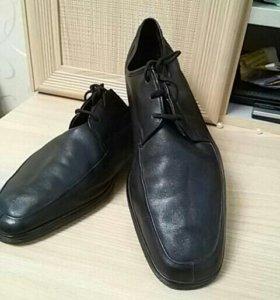 Туфли мужские.Riekel.