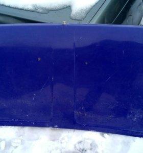 Крышка багажника ВАЗ 2103, 2106