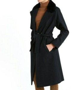 Пальто весна осень  новое бренд