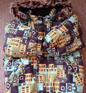 Куртка Kerry зима
