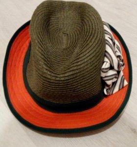 Шляпа Мascotte
