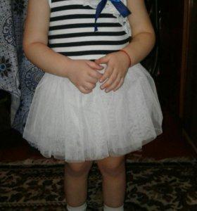Платье детские (новые)
