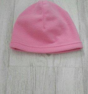 Новая флисовая шапочка