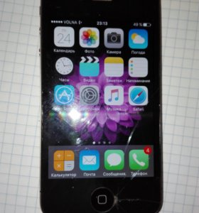 IPhone 4S - 16Gb