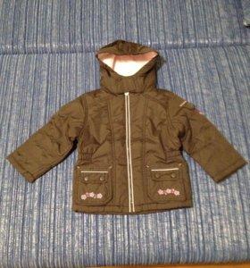 Куртка весна-осень 98. Германия