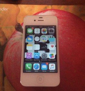 Айфон 4s original 100%