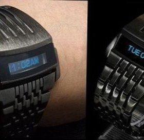 Продам мужские часы дизель