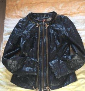 Куртка. Экокожа