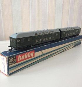 Модель вагона
