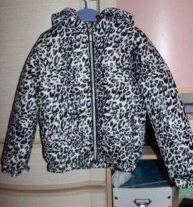 Куртка гуливер