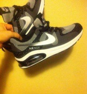 Новые Nike кроссовки 35-41