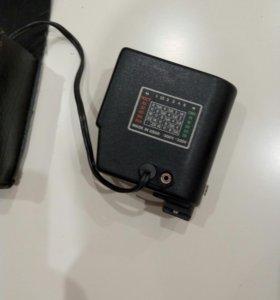 фотовспышка для фотоаппарата zenit