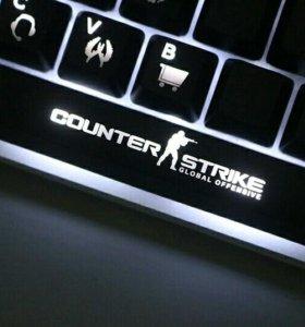 👍 cs:go game клавиатура