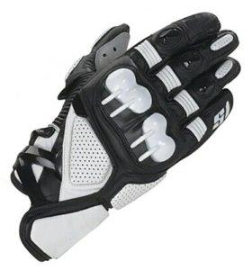 Мото перчатки Alpinestars мотоперчатки кожаные s1